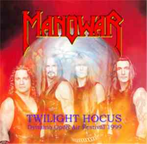 Manowar - Twilight Hocus
