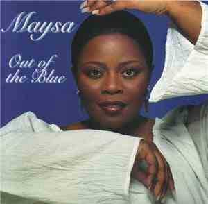 Maysa - Out Of The Blue