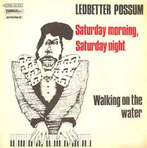 Ledbetter Possum - Saturday Morning, Saturday Night