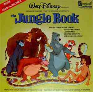 Walt Disney - The Jungle Book