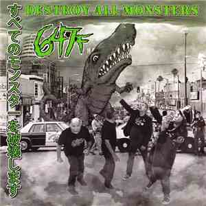 647 (F) - Destroy All Monsters