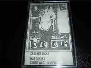 Cracker Jacks  / Wanderers / South West Rowdys - Western Kids Omnibus 2 (Be ...
