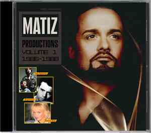 Matiz - Productions Vol. 1