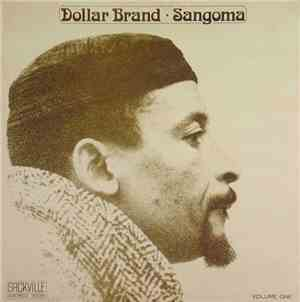Dollar Brand - Sangoma - Volume One