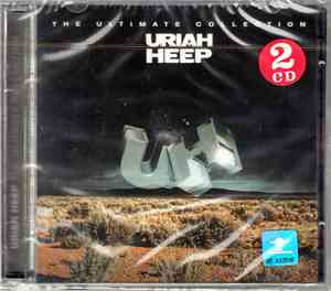 Uriah Heep - The Ultimate Collection