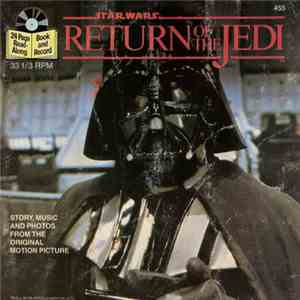 No Artist - Return Of The Jedi