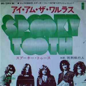 Spooky Tooth - I Am The Walrus