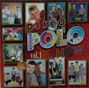 Various - Disco Polo Show Vol. 1
