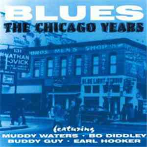 Various - Blues: The Chicago Years