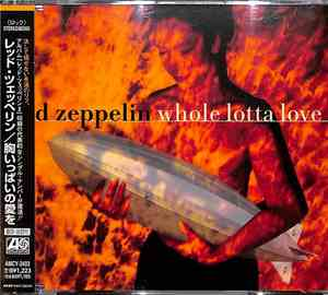 Led Zeppelin - Whole Lotta Love