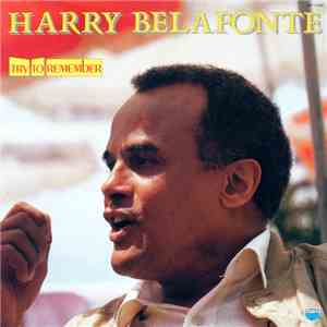 Harry Belafonte - Try To Remember
