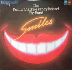 The Kenny Clarke-Francy Boland Big Band - Smiles