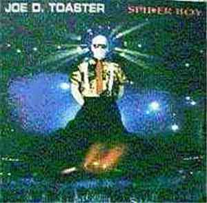 Joe D. Toaster - Spider Boy