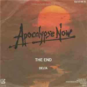 The Doors / Carmine Coppola And Francis Coppola - The End / Delta