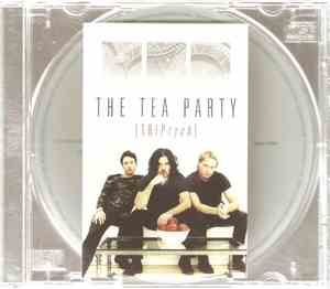 The Tea Party - Touch