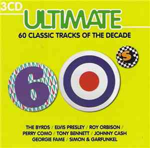 Various - Ultimate 60's - 60 Classic Tracks Of The Decade