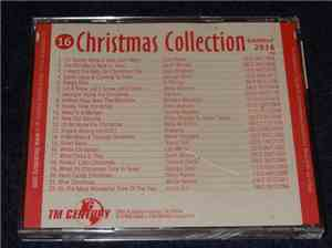 Various - Christmas In America - Volume 16