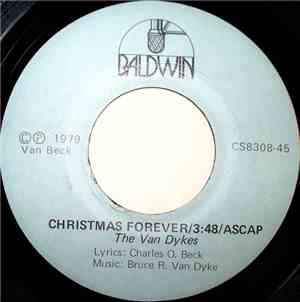 The Van Dykes - Christmas Forever