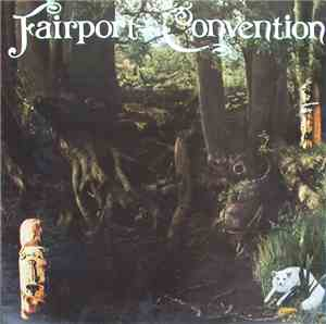 Fairport Convention - Farewell, Farewell