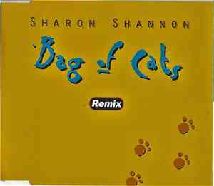 Sharon Shannon - Bag Of Cats Remix