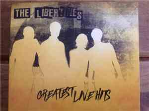 The Libertines - Greatest Live Hits