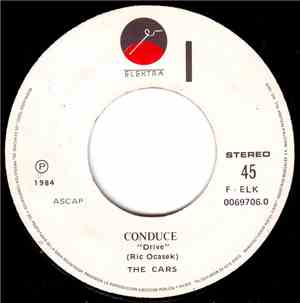 The Cars - Conduce = Drive