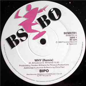 Bipo - Why