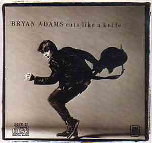 Bryan Adams - Cuts Like A Knife