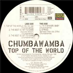 Chumbawamba - Top Of The World