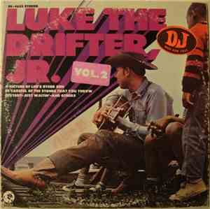 Luke The Drifter, Jr. - Luke The Drifter, Jr. Vol. 2