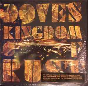 Doves - Kingdom Of Rust