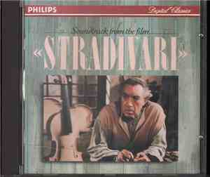 Various - Stradivari (Soundtrack From The Film)