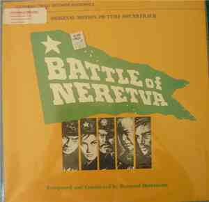 Bernard Herrmann Conducting The London Philharmonic Orchestra - Battle Of Neretva (Original Soundtrack Recording)