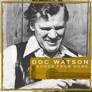 Doc Watson - Songs From Home