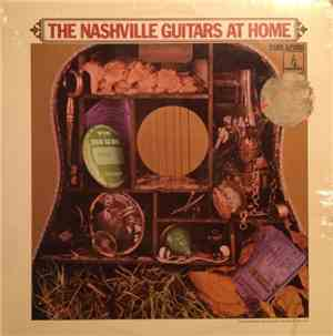 The Nashville Guitars - The Nashville Guitars At Home