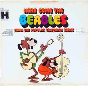 The Beagles  - Here Come The Beagles