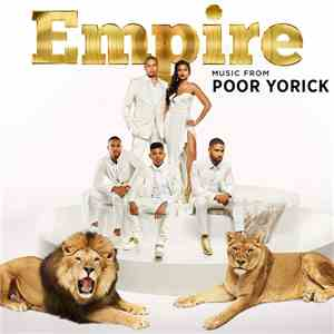 Empire Cast - Empire: Music From 'Poor Yorick'
