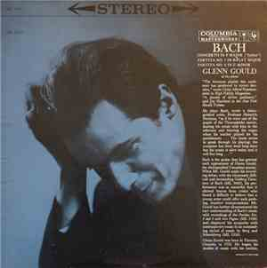 Bach, Glenn Gould - Concerto In F Major (