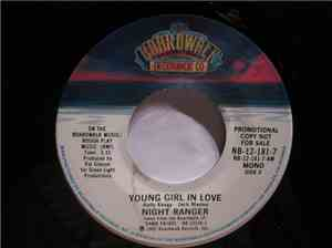 Night Ranger - Young Girl In Love