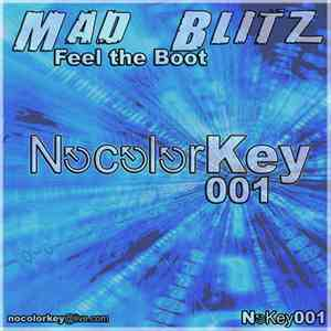 Mad Blitz - Feel the Boot