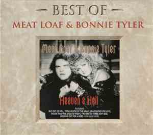Meat Loaf, Bonnie Tyler - Best Of - Heaven & Hell