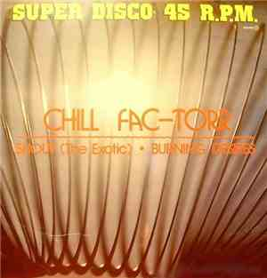 Chill Fac-Torr - Shout (The Exotic)