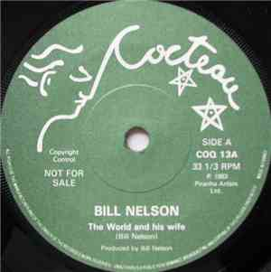 Bill Nelson - The World And His Wife