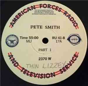 Pete Smith  / Various - Pete Smith / King Biscuit Flower Hour