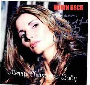 Robin Beck - Merry Christmas Baby