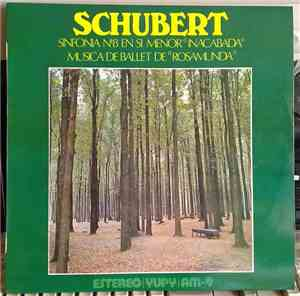 Schubert, John Pritchard / Horst Stein, The London Philharmonic Orchestra - ...