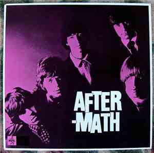 The Rolling Stones - After-Math