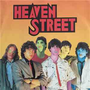 Heaven Street - What a shame / Shine on your face