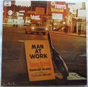 Kenny Burrell - Man At Work