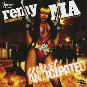 Remy Ma Queen Of NY - Most Anticipated